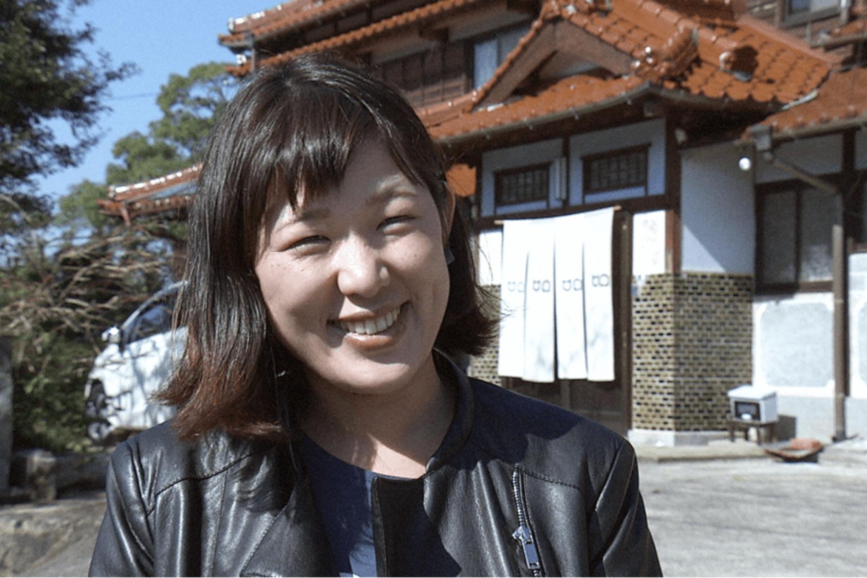 本日放送!NHK「人生デザイン U-29」にて伊万里在住の黒川みさとさんが出演します!