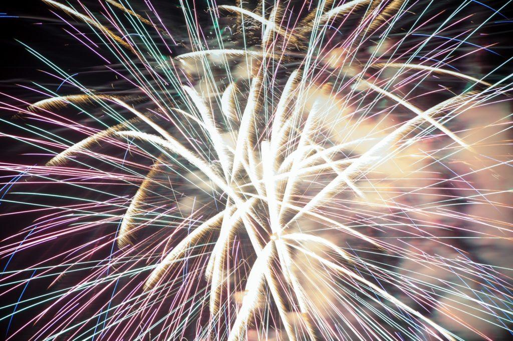 【8/4】第50回伊万里市民納涼花火大会が開催されます!