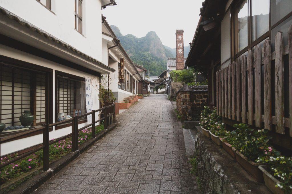 【11/1~5】鍋島藩窯秋祭りが開催されます!