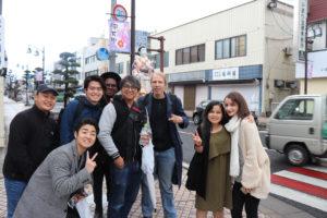 伊万里インバウンド体験会を開催しました!